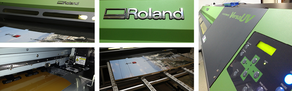 Roland VersaUV
